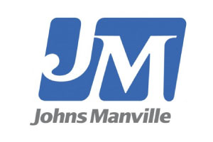 Johns Manville Blow-in Wall System certified